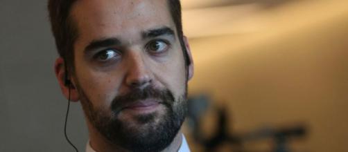 'Sou um governador gay, e não um gay governador', diz Eduardo Leite (José Cruz/Agência Brasil)