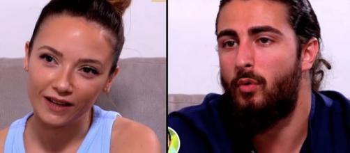 Temptation Island, spoiler lunedì 5 luglio: Alessio piange dopo un video sulla fidanzata.
