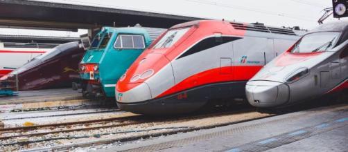 Tutti gli scioperi dei treni a luglio, treni merci e treni passeggeri. Trenord fermi 23 ore.
