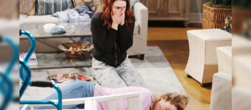 Beautiful: Florence riesce a smascherate Sally.