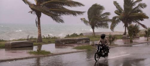 Deadly tropical storm Elsa eyes Florida after striking Cuba (Image source: ABC News)