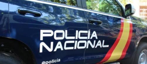 Imagen de un coche patrulla del cuerpo de Policía Nacional (Fuente: Policía Nacional)