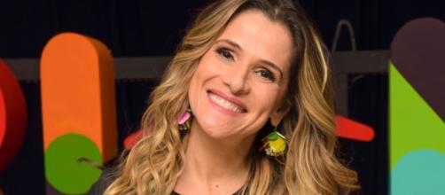 Ingrid Guimarães faz 49 anos (Divulgação/TV Globo)