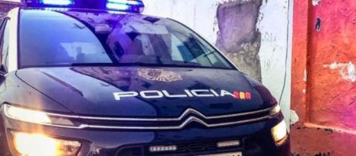 La policía ha puesto al abusador de la niña de 8 años a las ordenes de las autoridades judiciales (Instagram, @guardiacivil062)