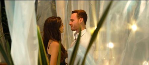Love is in the air, trama turca: Alptekin apprende che Eda e Serkan si amano.