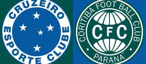 Saiba onde assistir Cruzeiro x Coritiba ao vivo (Arte/Eduardo Gouvea)