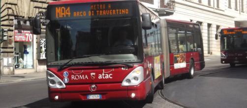 Calendario scioperi degli autobus in tutta Italia a luglio sia regionali che nazionali.
