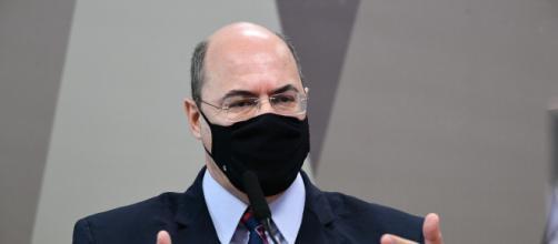 CPI pede Wilson Witzel entre no Programa de Proteção à Testemunha (Agência Senado)