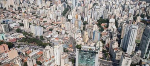 Crescimento foi influenciado pelo grande número de lançamentos de prédios de médio e alto padrões (Diogo Moreira/Governo do Estado de São Paulo)