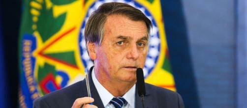 Internet na educação pública: lei 'criou uma situação que ameaça o equilíbrio fiscal da União, diz Bolsonaro' (Agência Brasil)