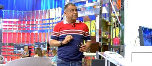 Jorge Javier dio su opinión sobre las últimas declaraciones de Toni Cantó (Telecinco)