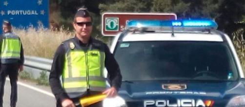 La policía ya ha detenido a tres sospechosos por el crimen de Samuel (Twitter, @policia)
