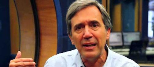 Para Marco Antonio Villa, Bolsonaro não irá aceitar derrota nas urnas em 2022 (Reprodução/Jovem Pan)