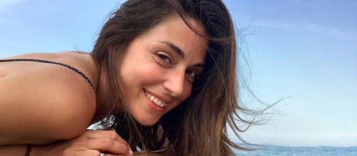Un posto al sole, Serena Cirillo (Miriam Candurro).