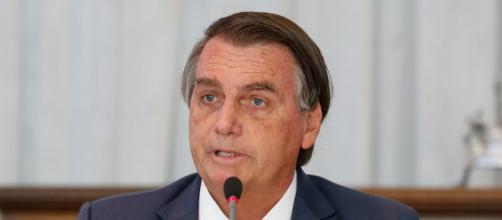 Áudios indicam prática de peculato no clã Bolsonaro (Alan Santos/PR)