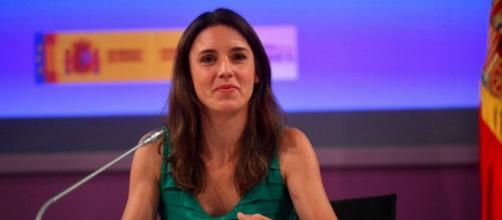 Las autoridades investigan si a la niñera de la ministra Montero le pagaron sus servicios con dinero de Podemos (Instagram, @i_montero_)