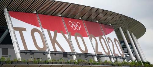 Le Olimpiadi di Tokyo 2021 saranno senza pubblico.