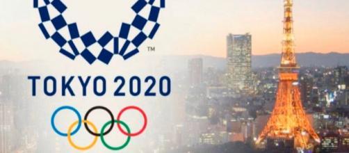 Los Juegos Olímpicos de Tokio por el Covid-19 fueron pospuestos el año pasado (Twitter @JJOOTokio2020)
