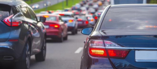 La DGT enviará una carta a 100.000 conductores para acabar con los 'coches zombi'