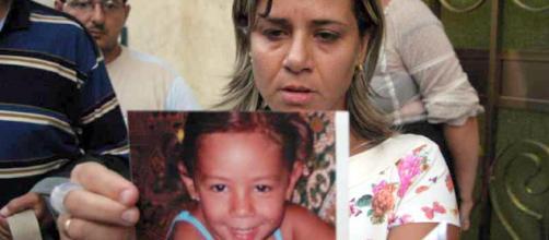 Denise Pipitone, il testimone nella lettera anonima scrive: 'Aiuto mamma'.