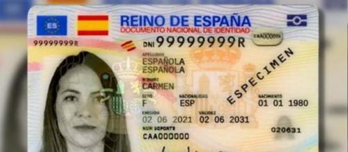 El nuevo Documento Nacional de Identidad (DNI 4.0) trae consigo algunas características nuevas (Foto: RRSS)
