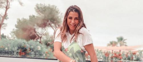 Elena Tablada se ha defendido de los ataques por el trato a su hija (Instagram, helentablada)