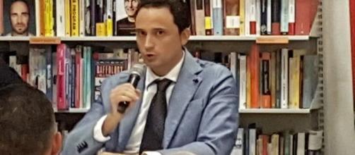 Emilio Graziuso, responsabile del coordinamento nazionale dell'Associazione Dalla Parte Del Consumatore