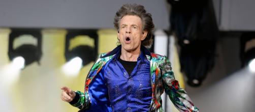 Mick Jagger ha assisitito alla semifinale di Euro 2020 rischia la multa per aver violato la quarantena