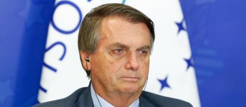 Para Bolsonaro, CPI foi instalada para tumultuar seu governo (Alan Santos/PR)
