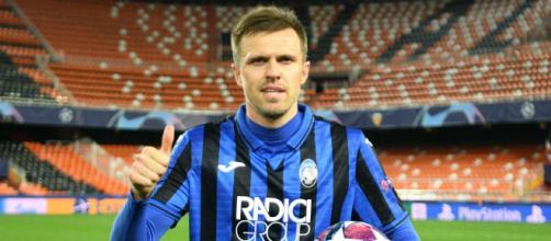 Atalanta e Milan alla ricerca dell'accordo per il passaggio di Ilicic in rossonero.