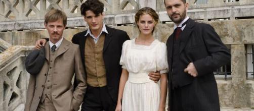 Grand Hotel, trama 9ª puntata: Garrido ricatta Alicia, Javier vuole cambiare vita.