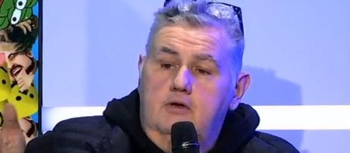 Pierre Ménès sort du silence pour défendre Sylvain Ripoll - Source : capture d'écran, Twitter