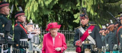 El hijo de Isabel II ha negado las acusaciones en su contra (Twitter, RoyalFamily)