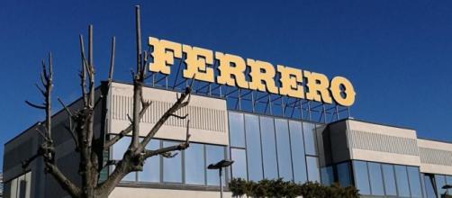 Ferrero lancia nuove assunzioni.