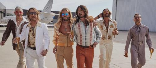 Foo Fighters contestati dalla Chiesa Battista, e rispondono con grande ironia