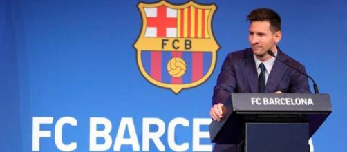 Lionel Messi supuestamente quiere comprar un avión nuevo (Instagram, leomessi)