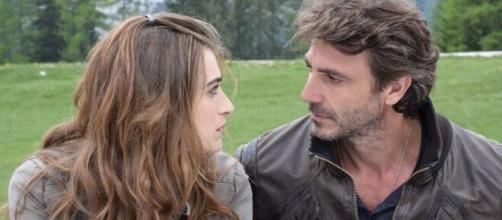 Pilar Fogliati protagonista della nuova Serie Tv Cuori.