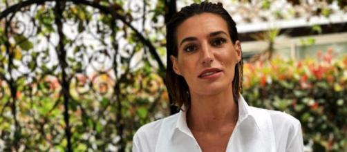 La hija de Bertín Osborne no ha confirmado la relación con el fisioterapeuta del Real Madrid (Instagram, @eugenia_osborne)