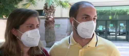 Los okupas de Massalfassar abandonará la vivienda donde se alojaba tras recibir dinero del banco (TV / Atresmedia)