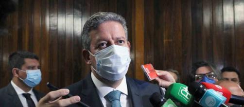 Presidente da Câmara, Arthur Lira foi o responsável por colocar PEC em votação no plenário (Luis Macedo/Câmara dos Deputados)
