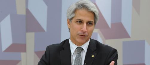 Segundo Alessandro Molon, Bolsonaro gera instabilidade para o Brasil (Agência Câmara)