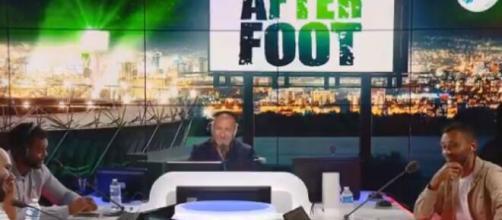 Un supporter de l'OM brûle le maillot de Messi, il s'explique sur RMC (Source : After Foot)