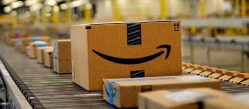 Amazon continua il piano assunzioni.