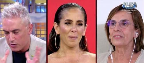 "Anabel Pantoja ha sido analizada a fondo en su documental ""Anabel al desnudo"" - (Telecinco)"