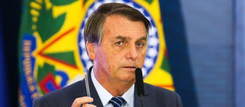 """Bolsonaro teria focado em pagar celebridades """"parceiras"""" do governo (Agência Brasil)"""