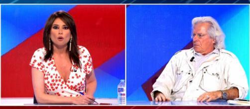 Javier Nart y Marta Flich protagonizaron un fuerte debate en 'Todo es mentira' (Cuatro)