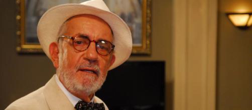 Paulo José morre aos 84 anos (Divulgação/TV Globo)