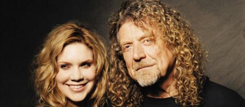 Robert Plant ha annunciato il nuovo album con Alison Krauss.