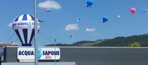Acqua & Sapone continua le assunzioni.