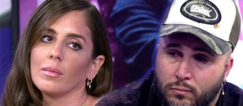La relación entre Kiko Rivera y su prima Anabel no pasa por su mejor momento. (Imagen: telecinco.es)